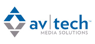 Logo for AV tech media