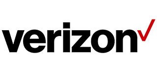 Logo for Verizon