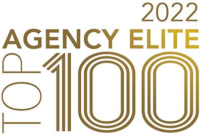 Award - Agency Elite 2022
