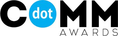 Award - Dot Comm