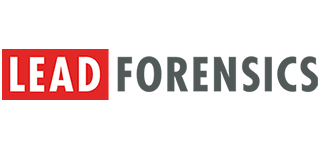 Logo for Lead Forensics
