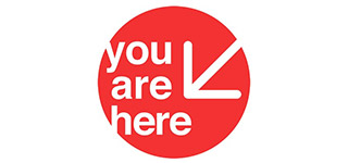 Logo for You Are Here